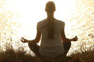 déstresser soigner hémorroides